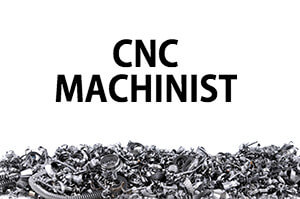 Job Posting CNC Machinist Houston Texas