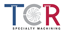 TCR Inc. – Specialty Machining