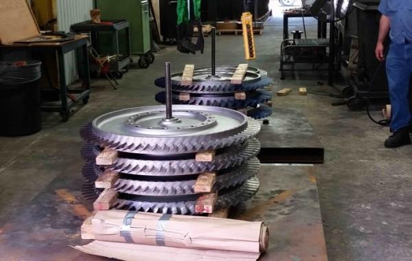 Turbine Wheels